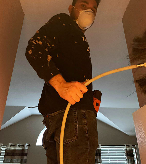 How Air Duct Cleaning Promotes Health in Your Home